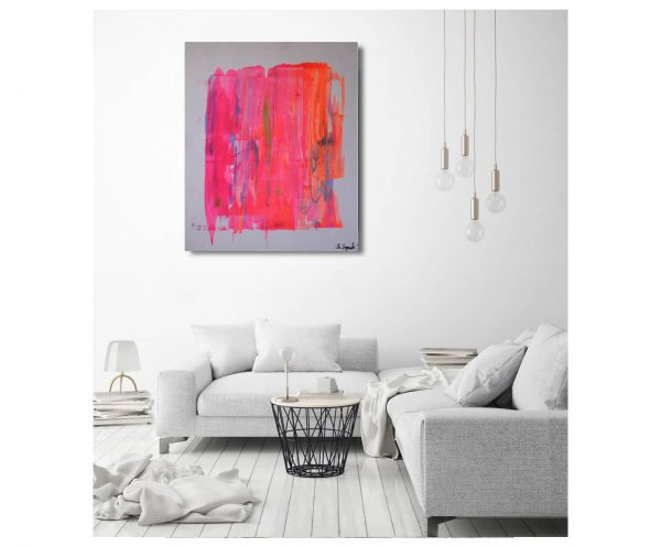 Pink on Pink - ART_2021_1_SSY_05_2